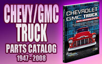 Chevy/GMC Truck parts catalog