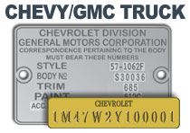 1956 Chevy Truck Paint codes http://www.paddockparts.com/category/resources/