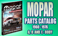 2012 Mopar Catalog Banner