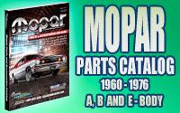 2012 Mopar Catalog Banner