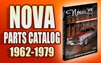 2012 Nova Catalog Banner